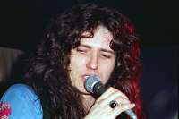David Coverdale Screensaver Sample Picture 1